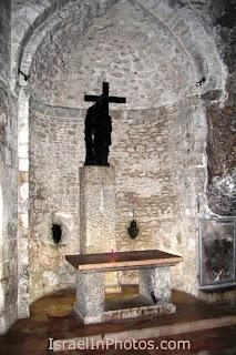 كنيسة القيامة هي كنيسة داخل أسوار البلدة القديمة في القدس
