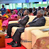 Vice President, Yemi Osinbajo Pictured At Newly Unveiled Deeper Life Bible Church