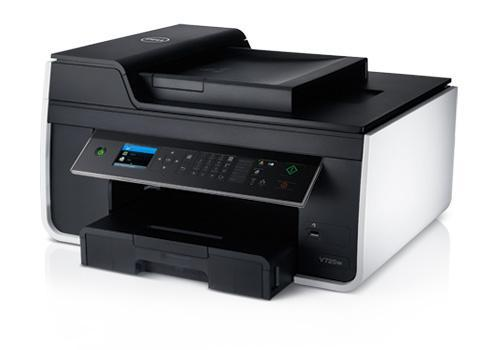 Dell 725 Inkjet Printer Driver Install