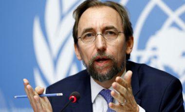 Komisioner HAM PBB: Kami Harap Islam Indonesia Jadi Contoh Bagi Dunia