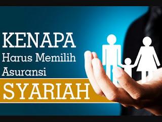 Perbedaan asuransi kesehatan syariah dengan konvensional