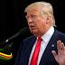Presidente Trump: Confiando en Dios ahora más que nunca