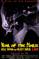 Jim Jarmusch - Neil Young - Year of the Horse