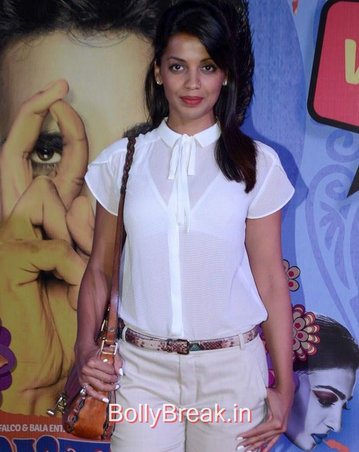 Mugdha Godse, Ragini Khanna, Radhika Apte Hunterr Movie Premiere Pics