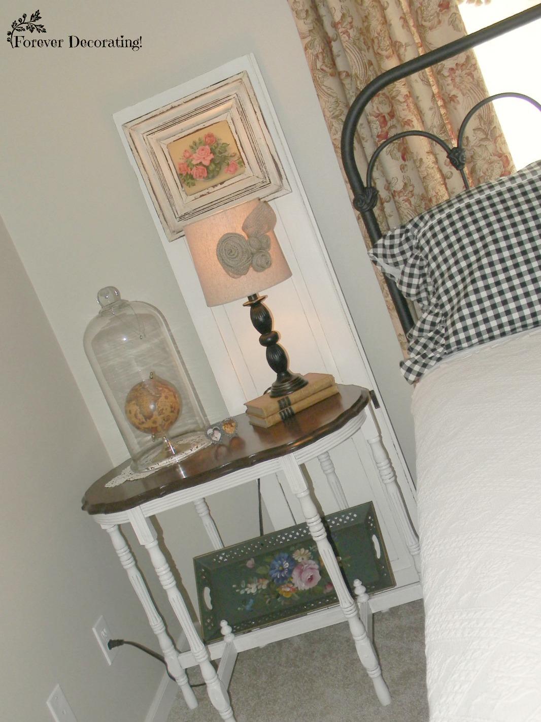 Forever Decorating Guest Bedroom Reveal Mackenzie