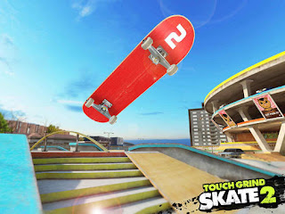 Touchgrind Skate 2 Apk Full Android