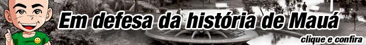 Em defesa da história de Mauá