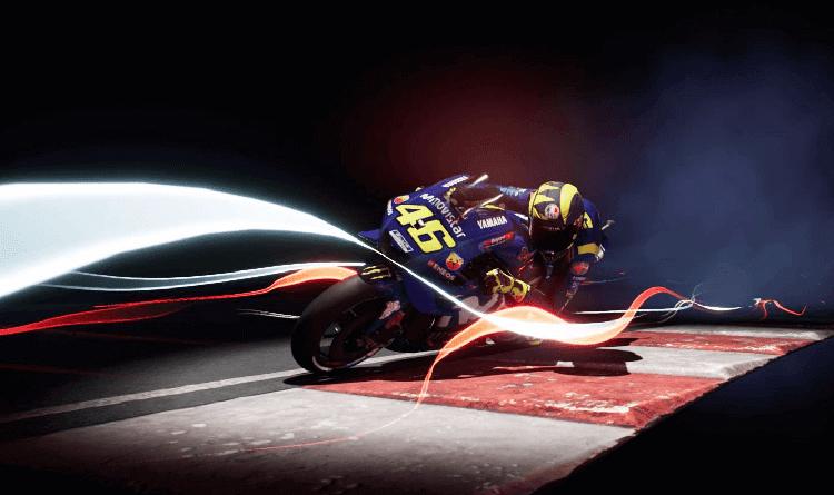 تحميل لعبة MotoGP 18 للكمبيوتر