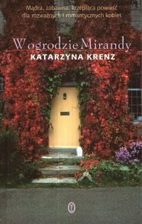 (583) W ogrodzie Mirandy