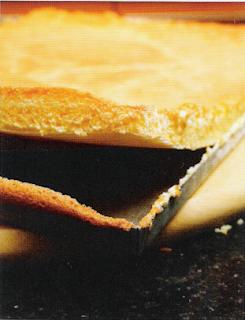 Thermomix cocina: Bizcocho genoves o plancha