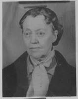 Julia Elizabeth Stephens ca. 1940