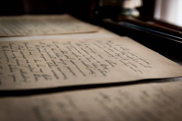 Pengertian Dan 2 Contoh Puisi Didaktif dalam Bahasa Indonesia