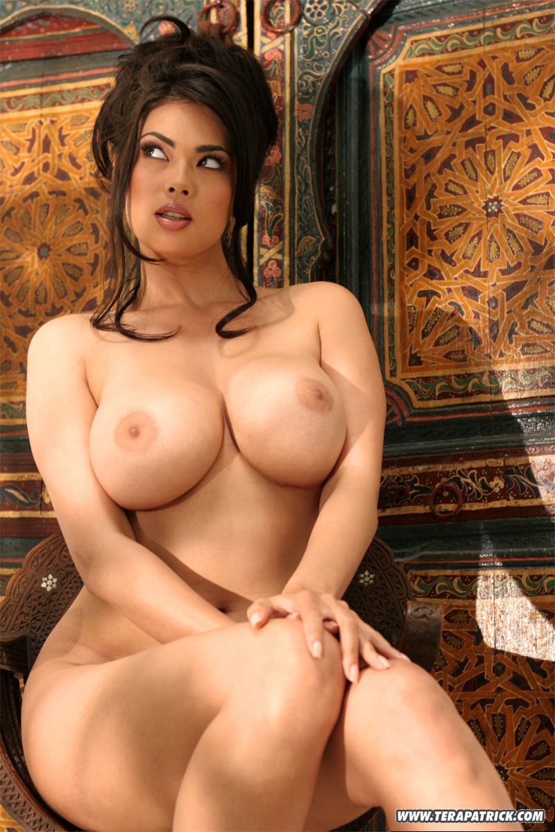 Sexy Asian Girls Porn - Free Tera Patrick 1-1739