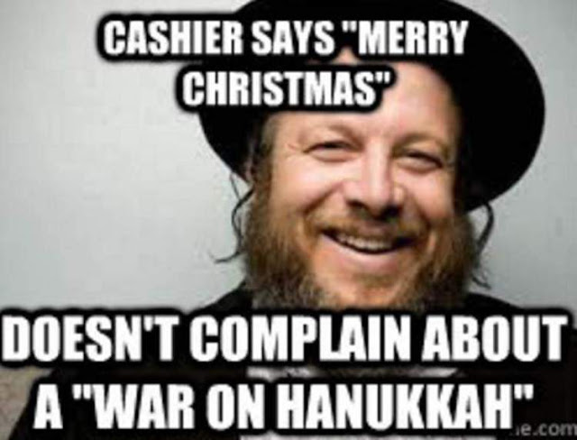 Happy Hanukkah Best Meme