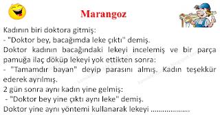 Marangoz - Doktor Hemşire Fıkraları - Komikler Burada