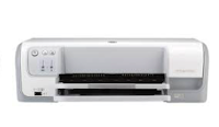 HP Deskjet D4360 Printer Driver Support