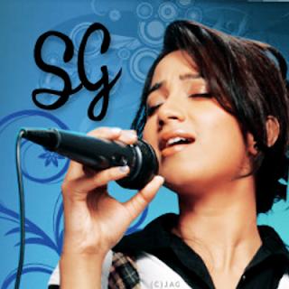 Shreya Ghoshal Hit Songs Download - Shreya Ghoshal [Mp3]