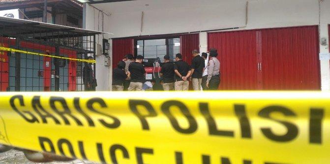 Polisi Sita Aset Pemilik (CEO) Abu Tours Senilai Rp 8,2 Miliar