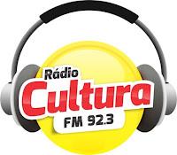 Rádio Cultura FM 92,3 de Arvorezinha RS
