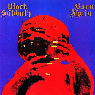 Black Sabbath - Born Again (1983) ~ Mediasurf