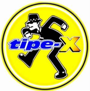 Tipe-X Salam Rindu Mp3