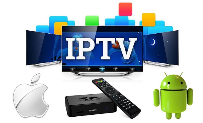 A Lista IPTV Premium do TV Nota 10 VIP vem com um IPTV Player embutido em HTML5, e com ele você não precisa efetuar o download de um IPTV Player separado. Ele funciona em Computador, Smartphone, Smart TV, TV Box, Notebook e Tablet.