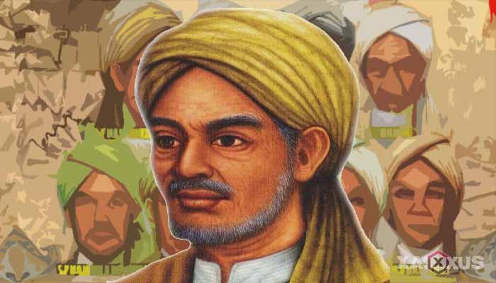 Nama-Nama Wali Songo - Sunan Gresik atau Syeh Maulana Malik Ibrahim