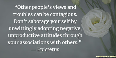 Epictetus Quote about people opinions