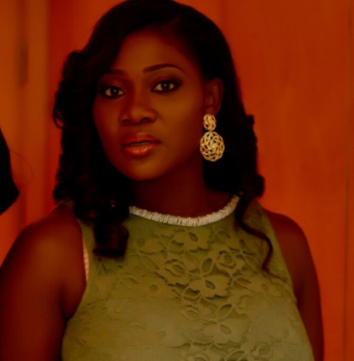 Sexy Mama! Mercy Johnson Wows In Her New Photos