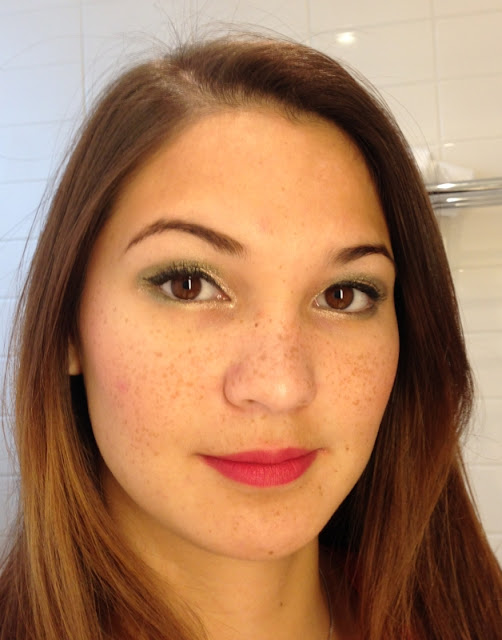 Catrice spectaculART LE - Pure Chrome Eyeshadow