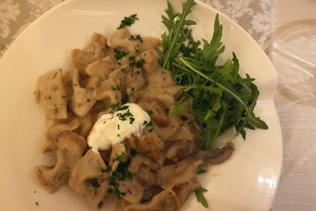 goedkoop eten Slovenië