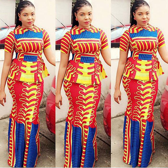 Ghana-Kente-ankara-styles