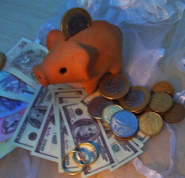 Como Casar com Pouco Dinheiro