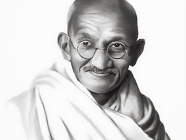 मोहनदास करमचन्द्र गाँधी