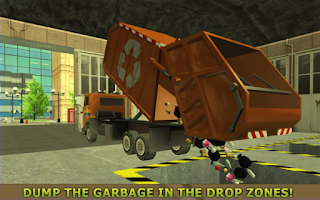 Download Garbage Truck Simulator PRO 2017-Download Garbage Truck Simulator PRO 2017 MOD APK -Download Garbage Truck Simulator PRO 2017 MOD APK terbaru-Download Garbage Truck Simulator PRO 2017 MOD APK for android-Download Garbage Truck Simulator PRO 2017 MOD APK 1.2 Unlimited Money