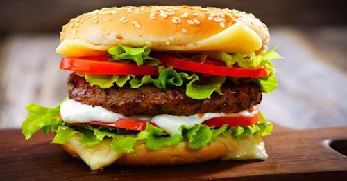 Cómo preparar  hamburguesa casera