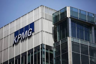 KPMG Nigeria Recruitment for Graduate Audit Accounting Academy Intern