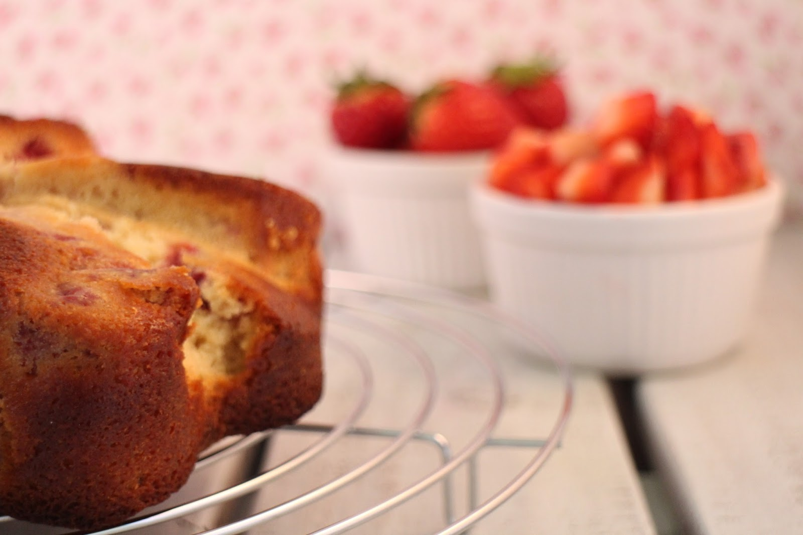 strawberry-bread, pan-de-fresas