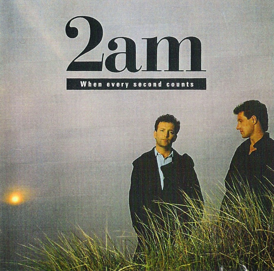 2am When every second counts 1987 aor melodic rock