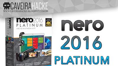 nero 2015 platinum download completo