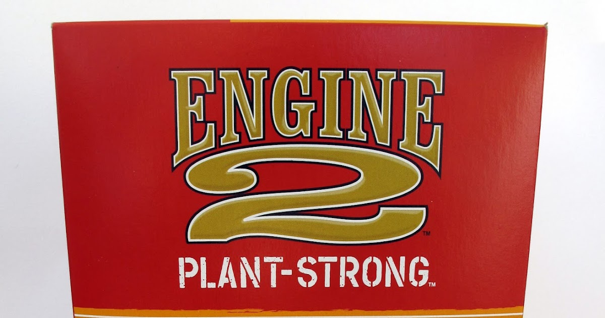 The Laziest Vegans in the World: Engine 2 Rip's Big Bowl