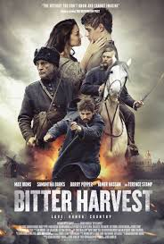 Download Film Bitter Harvest (2017) Subtitle Indonesia