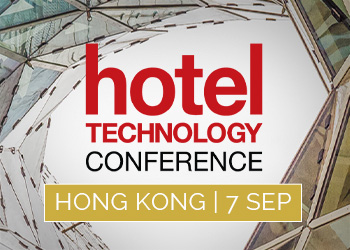 Hotel Tech Conference