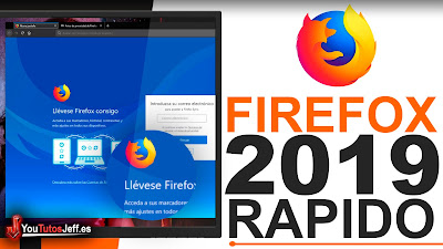 como descargar firefox ultima version