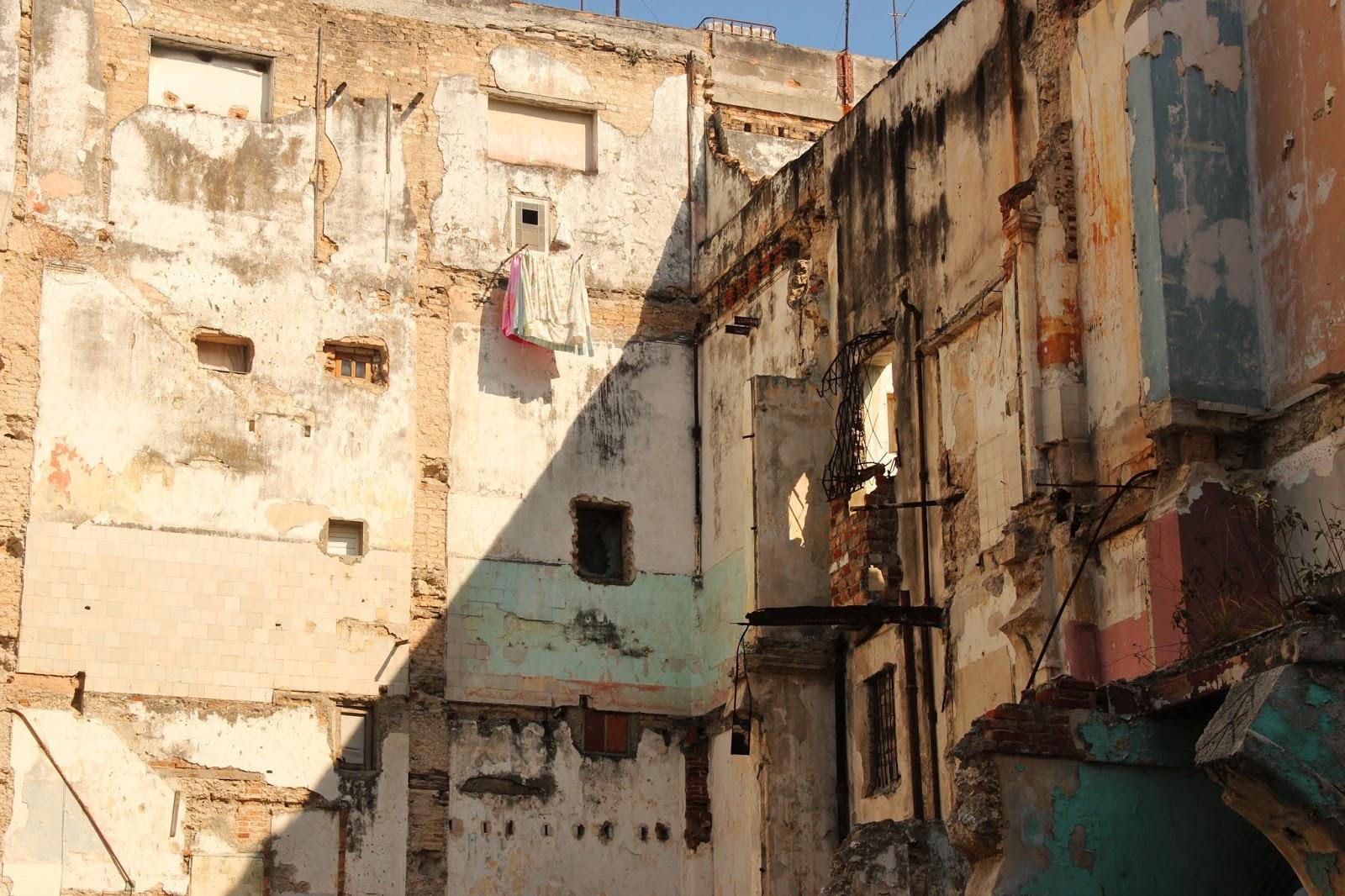 Havana Cuba architecture