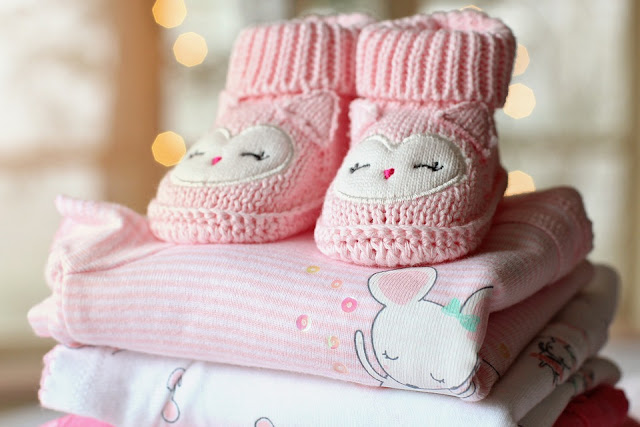 4 trucs pour ne pas se ruiner quand on attend un bébé