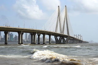 best-sea-link-in-india