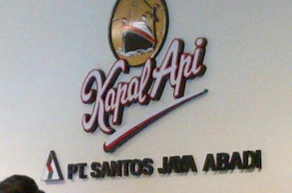 Lowongan Kerja SMA/SMK, D3, S1 PT Santos Jaya Abadi (Kapal Api Global) Tersedia 6 Posisi Menarik
