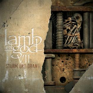 Free Download Mp3 Lamb Of God - Sturm Und Drang (2015) Full Album 320 Kbps - www.uchiha-uzuma.com