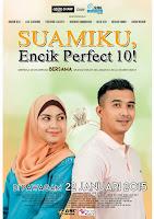 Suamiku, Encik Perfect 10! Episode 1